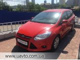 Ford Focus Trend Wagon